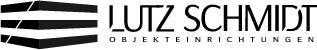LUTZ SCHMIDT | OBJEKTEINRICHTUNGEN Logo