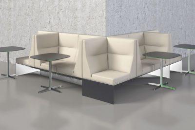 Loungemöbel Möbel | Lutz Schmidt Objekteinrichtungen Nürtingen