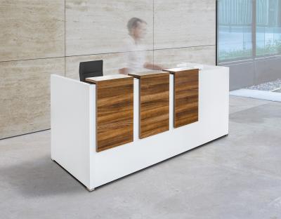 vario empfang möbel | Lutz Schmidt Objekteinrichtungen Nürtingen